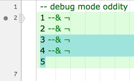 Debug Oddity_Step 3
